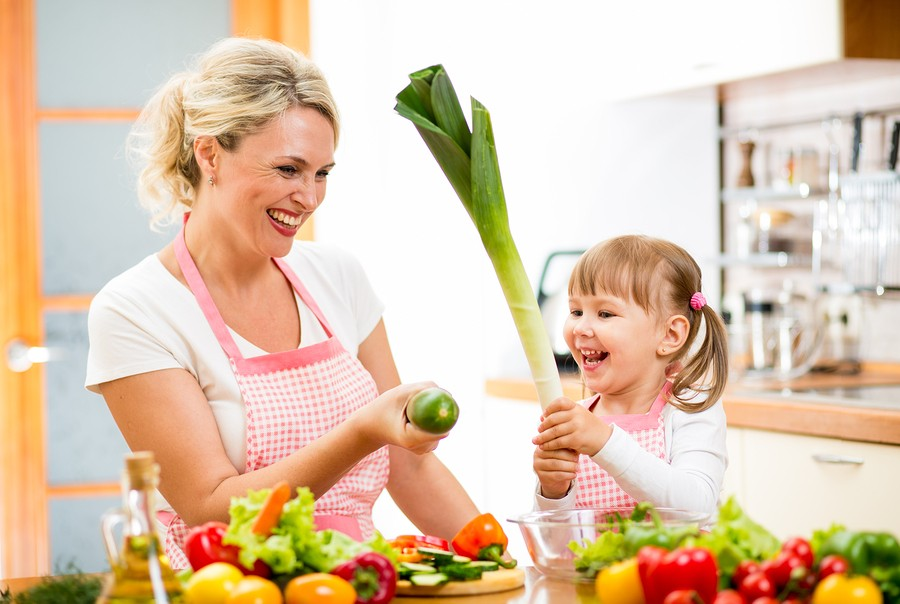 Mother's Day Nutrition – For Moms at Every Stage!