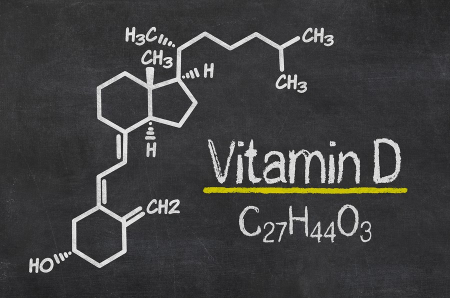 Are you D-ficient? Why Vitamin D is so important!