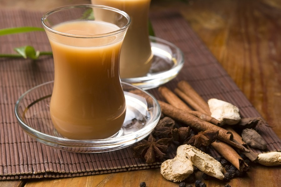 Black Tea, Green Tea? How to Make Chai Tea